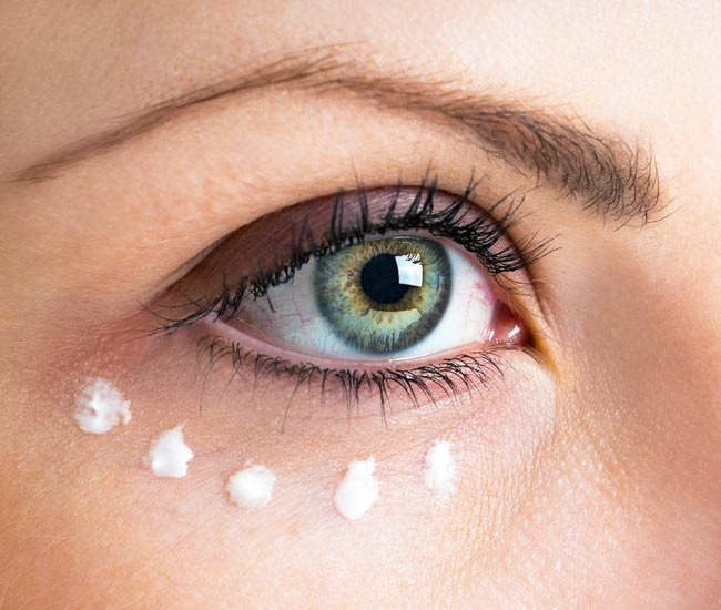 Your Eyes Need these Easy Vitamin E Creams